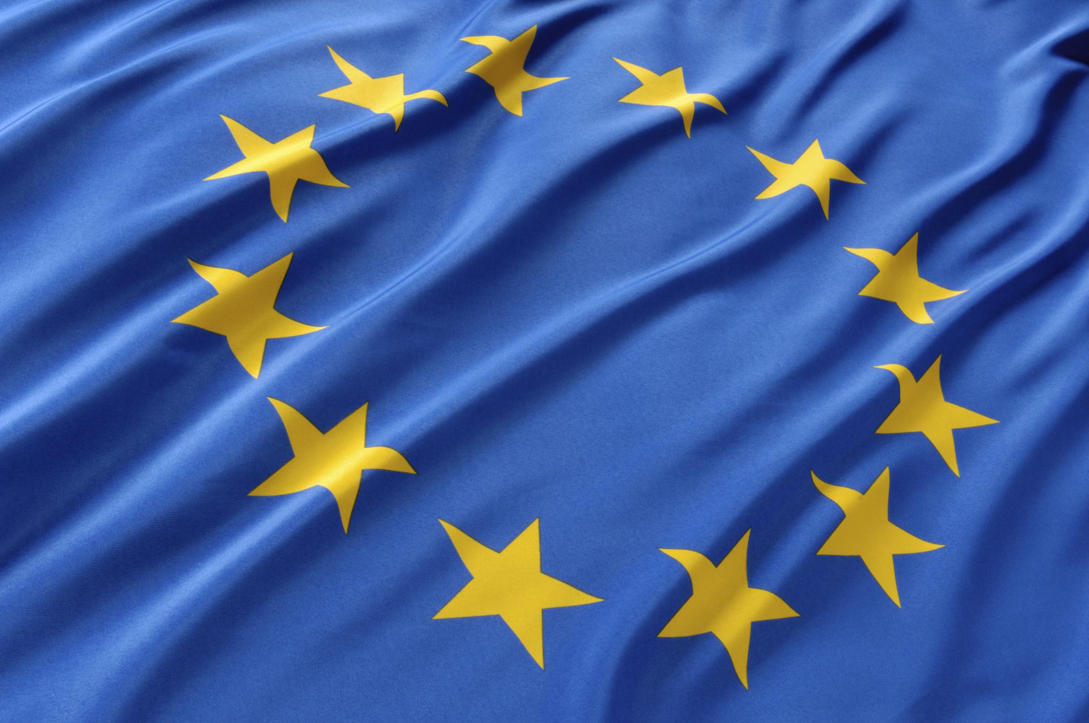 .EU domännamn