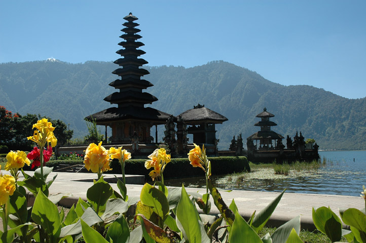 Registrera domännamn i Indonesien
