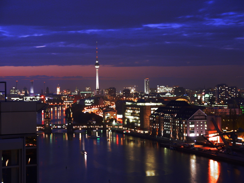 .BERLIN toppdomän