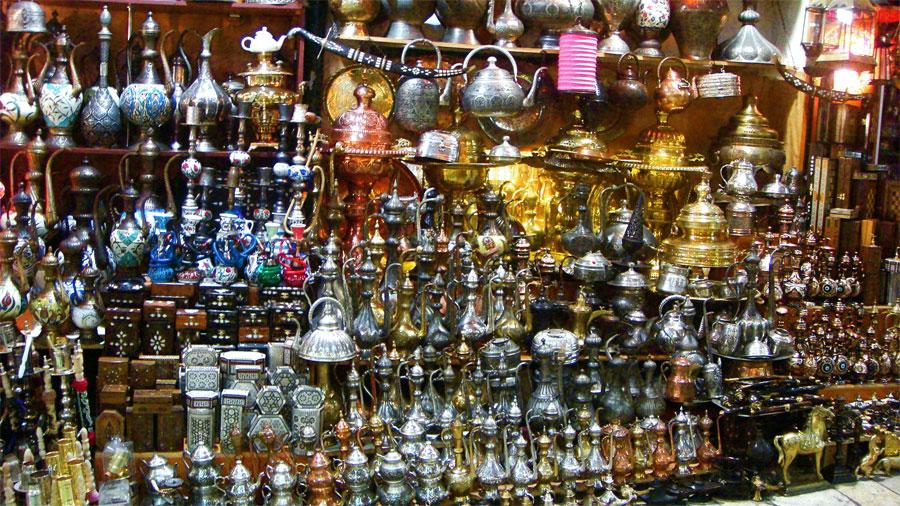 .بازار (Bazaar) domäner