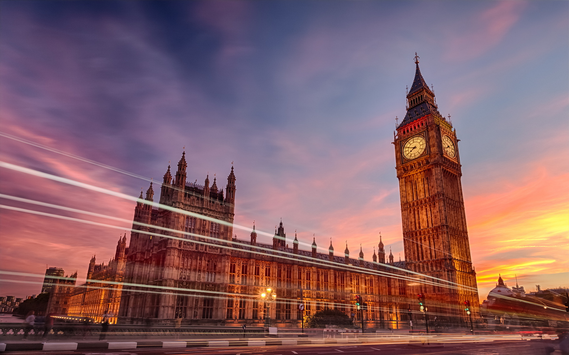 .LONDON domännamn
