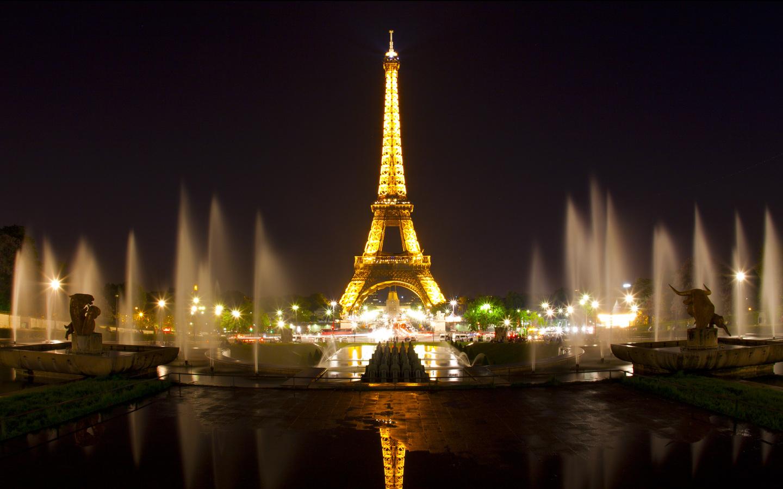 .PARIS domäner