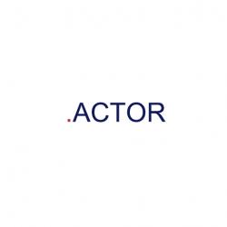 .ACTOR domäner