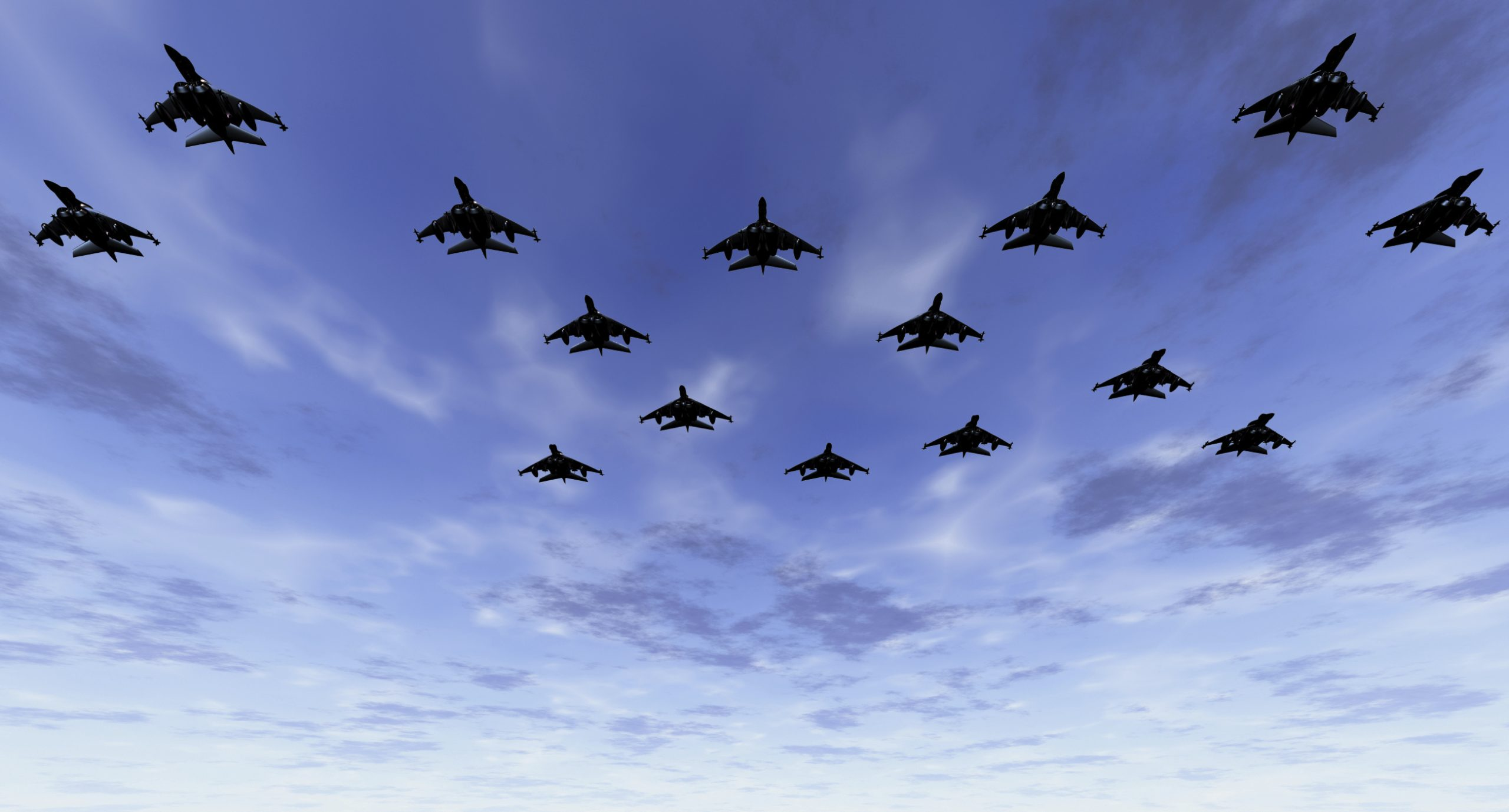 .AIRFORCE domäner