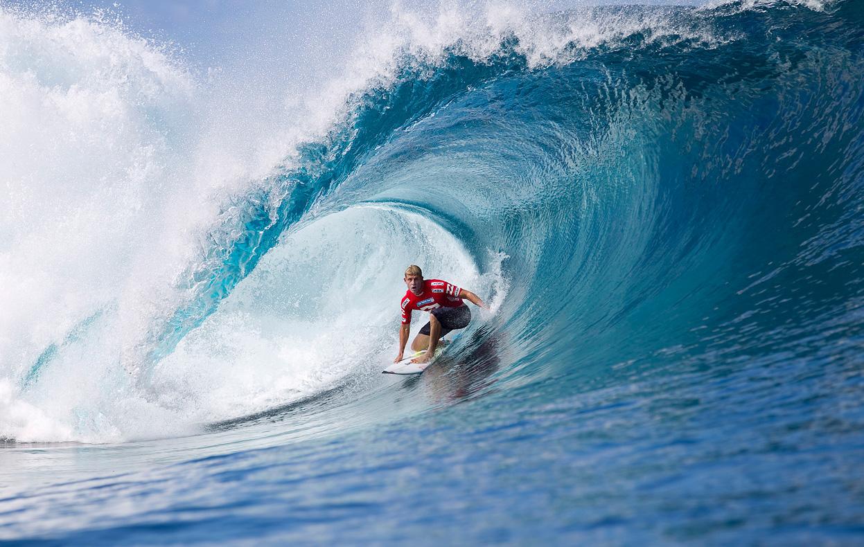 .SURF domäner