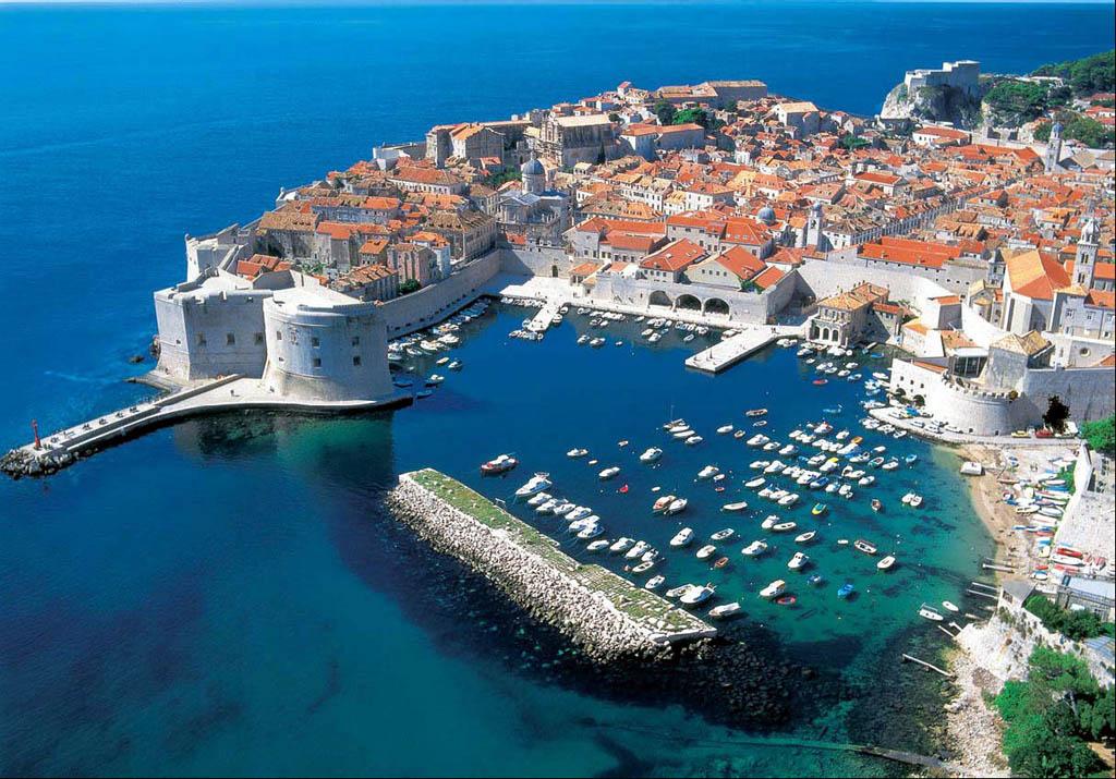 .HR domännamn (Kroatien)